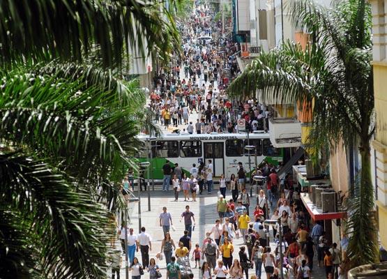 Dia dos Pais: faturamento do comércio varejista deve subir 6,5% na RMC