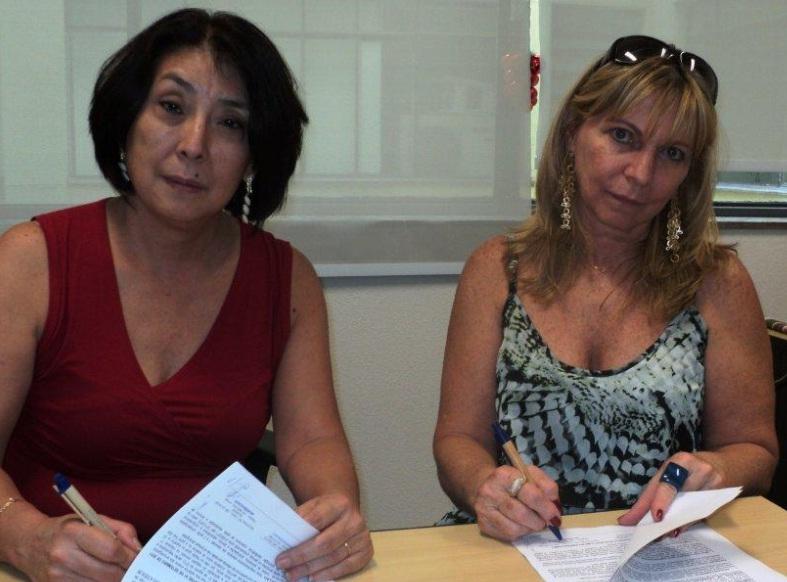 Sumaré e Hortolândia também assinam Convenção Coletiva