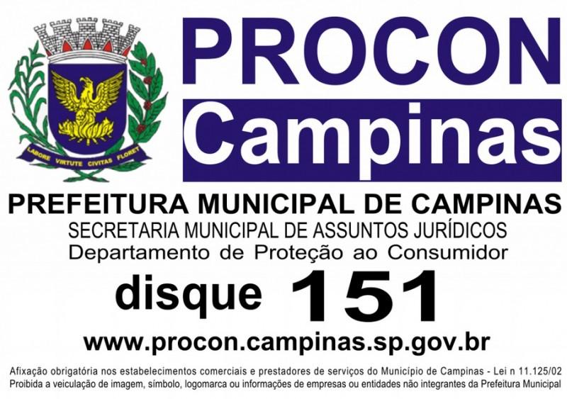 Procon de Campinas tem novo diretor