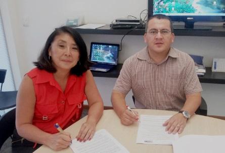 Sindivarejista e Secom assinam Convenção Coletiva de Indaiatuba