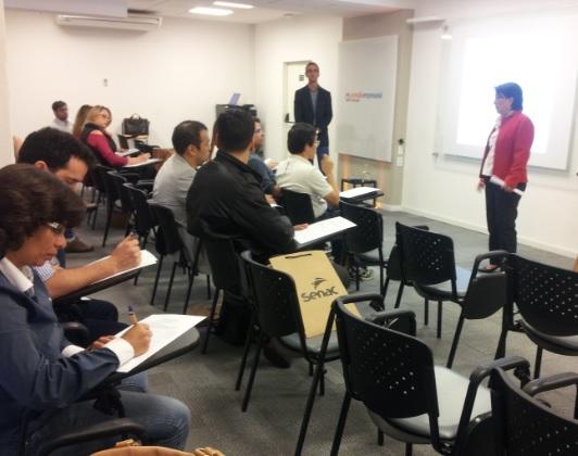 Intensivão de 'Formação de Preço' tem sua 1ª aula no Sindivarejista