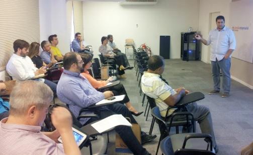 Utilização do Google no Varejo é apresentada no Sindivarejista