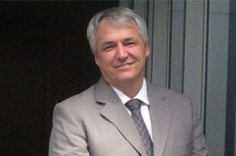 João Galassi assume presidência da APAS
