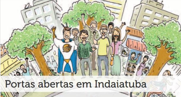 Confira aqui o novo endereço da unidade do Sindivarejista em Indaiatuba