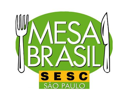 Projeto Mesa Brasil é tema de exposição em Campinas