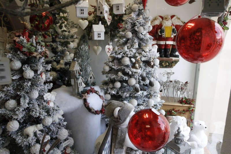 Na tela ou no balcão, prepare-se para um Feliz Natal