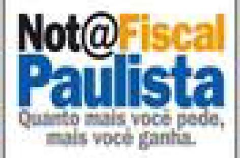 Secretaria da Fazenda reformula regras da Nota Fiscal Paulista