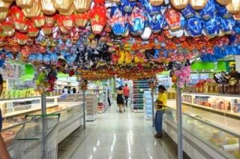Varejistas da RMC devem faturar R$ 378 milhões com a Páscoa