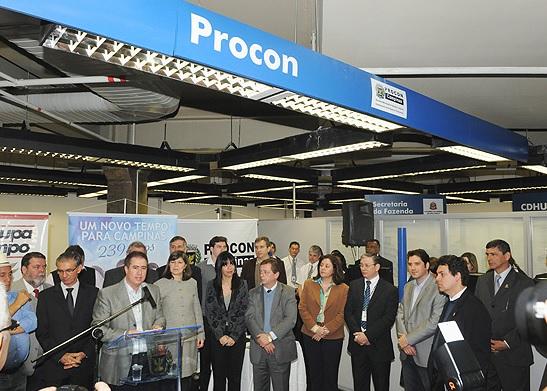 Procon Campinas inaugura mais uma unidade descentralizada