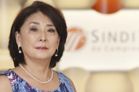 Em entrevista ao Correio, Sanae fala sobre inclusão digital