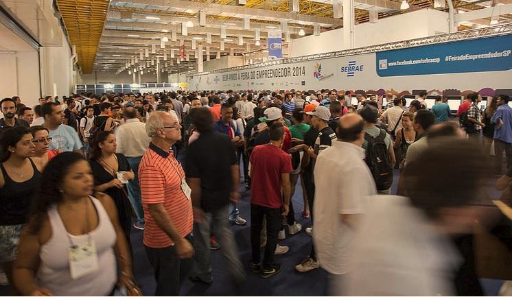 Feira do Empreendedor do Sebrae deve gerar R$ 5,6 milhões em negócios