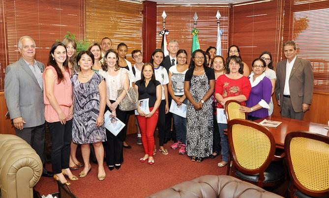 Conexão Social encerra ano com evento em Indaiatuba