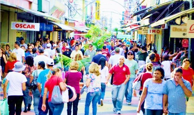 Ação impede trabalho do comerciário no dia 2 em Indaiatuba