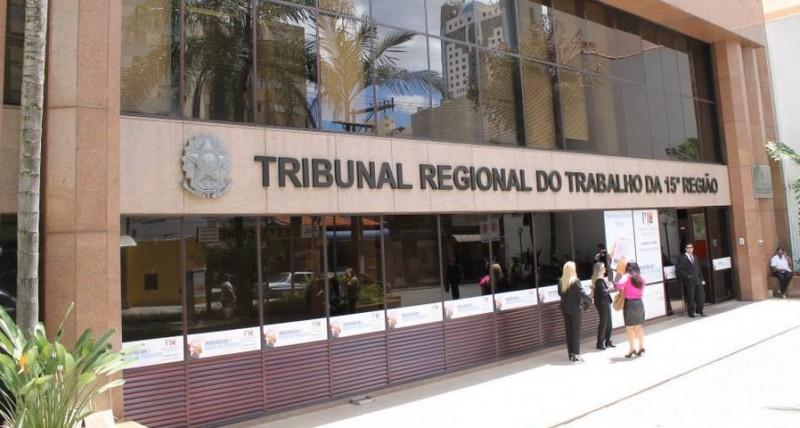 TRT reconhece cláusula de Convenção Coletiva após impasse