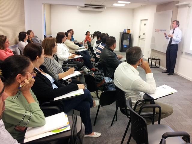 Sindivarejista promove curso de eSocial e esclarece dúvidas