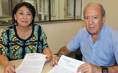 Assinada Convenção Coletiva para Campinas, Paulínia e Valinhos