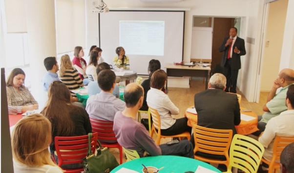 5º encontro Gestão de RH discutiu Medicina e Segurança do Trabalho