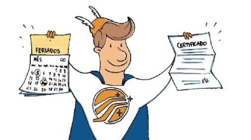 Varejista peça já o Certificado de Adesão para próximos feriados