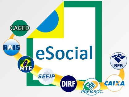 Governo federal libera novo manual e layouts do eSocial
