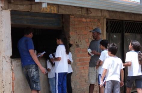 Reportagem do Correio Popular destaca Conexão Social