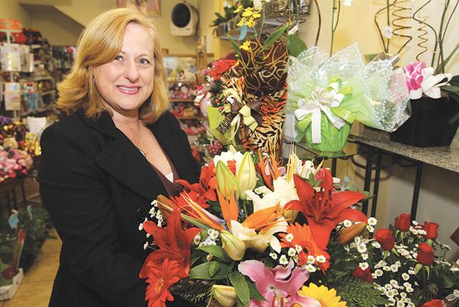 Floricultura pioneira, Camp Flores combina tradição com modernidade