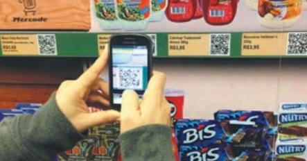 App que permite compras de supermercado pelo celular pode chegar a Campinas
