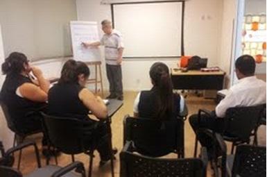 Equipe do Sindivarejista faz curso de Análise de Mercado e Concorrência