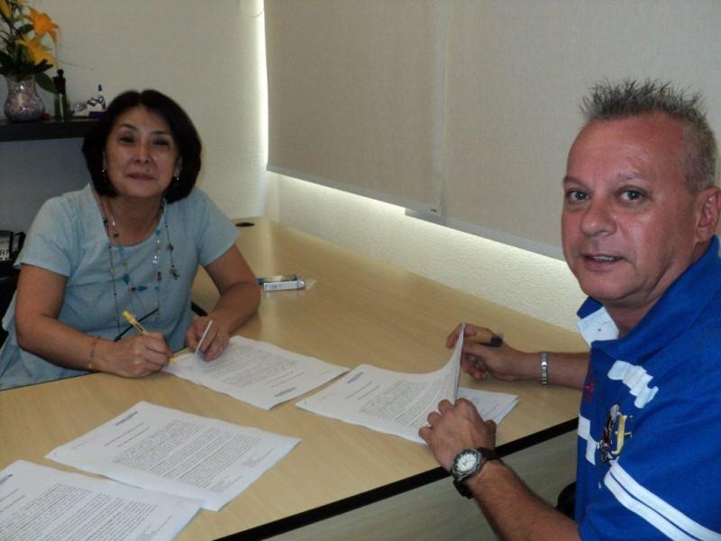 Artur Nogueira tem Convenção Coletiva 2012/2013 assinada