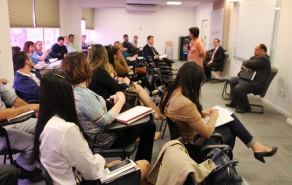 SindiVarejista faz primeira Assembleia de Convenção Coletiva 2015