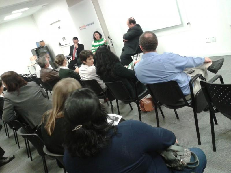 Assembleia da Convenção Coletiva de Trabalho avalia contraproposta