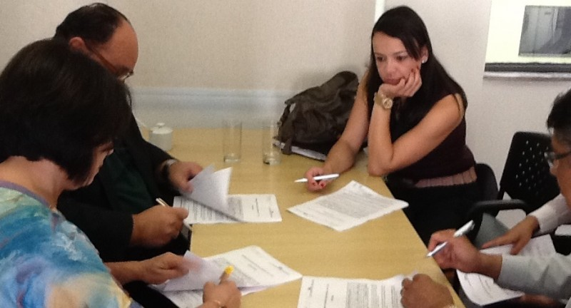 Aditamento à Convenção Coletiva de Itatiba e Vinhedo é assinada