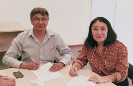 Convenção Coletiva é assinada para Itatiba e Vinhedo