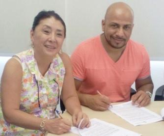 Convenção Coletiva 2013/2014 é assinada para Monte Mor