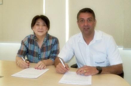 Convenção Coletiva de Trabalho é assinada para Holambra