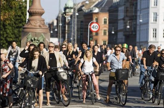 O uso de bicicletas no dia dia é tema da nova postagem do Blog do Julio