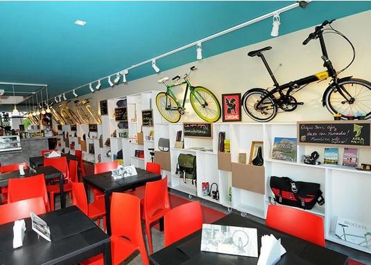 Novo post do Blog do Julio traz novidades para os amantes das bikes