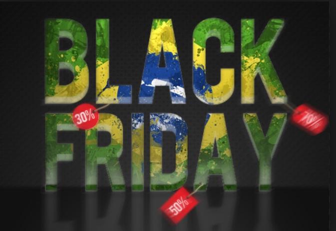 Black Friday ultrapassa marca de R$ 1 bilhão em vendas e bate recorde no Brasil