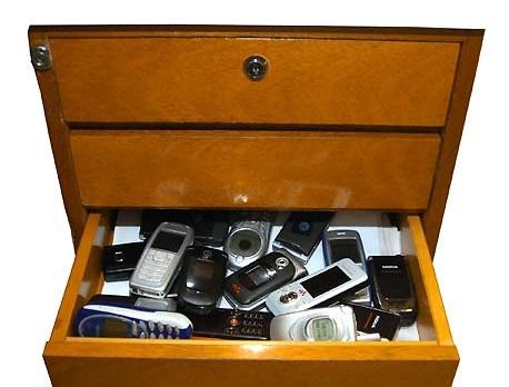 Nova postagem do Blog do Julio dá ideias de como descartar produtos eletrônicos