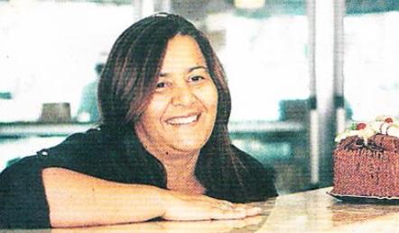 Empreendedora: filha de boia fria conquista o mercado de bolos