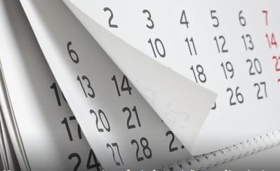Ministério do Planejamento divulga calendário de feriados
