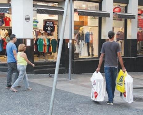 Em Campinas, a cada cem compras realizadas, nove não são pagas
