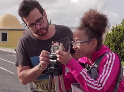 BLOG DO JÚLIO: latinha de sardinha pode virar câmera fotográfica