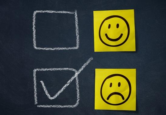 Confira os cinco cuidados para lidar com clientes insatisfeitos
