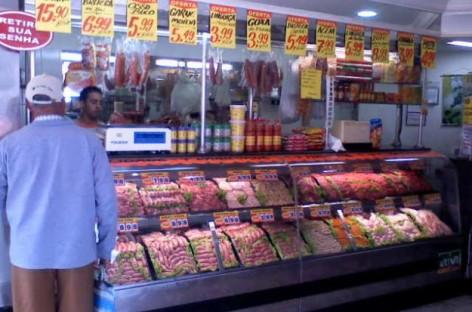 Assembleia do Sindicato de Carnes Frescas é cancelada