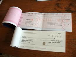Compensação de cheques passa a ser feita de forma digital, diz a Febraban