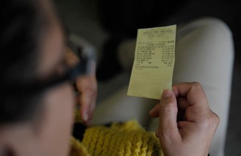 Em junho de 2013, nota fiscal com dados sobre imposto será obrigatória