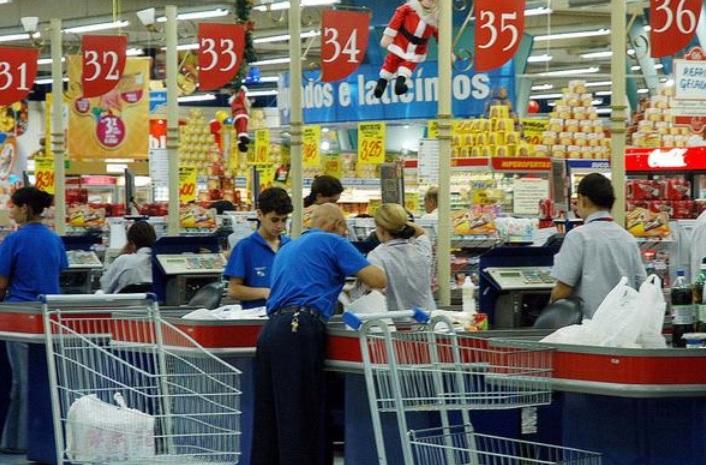 Comércio varejista vai deixar de vender R$ 6,5 bi este ano, segundo levantamento
