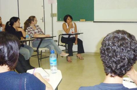 Sindivarejista apresenta Conexão Social em curso de pós da Unicamp
