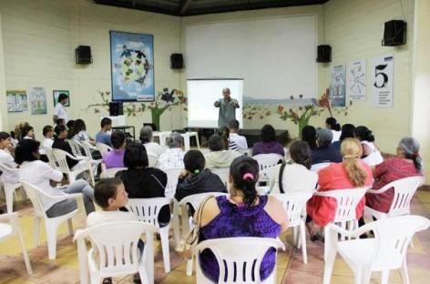 Conexão Social é apresentado em evento do Senac Campinas
