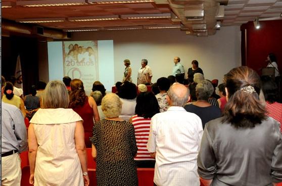 Conselho da Mulher faz eventos simultâneos para construir pauta de encontro municipal